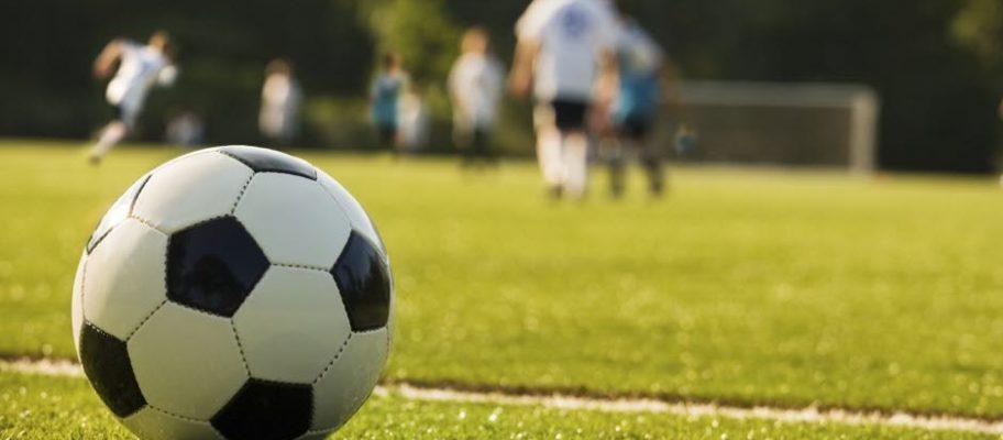 Sommerfotball