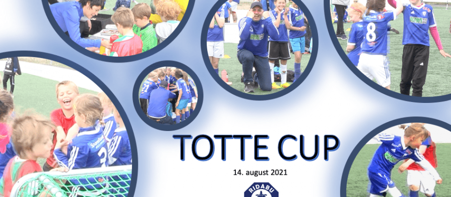 Totte Cup 2021